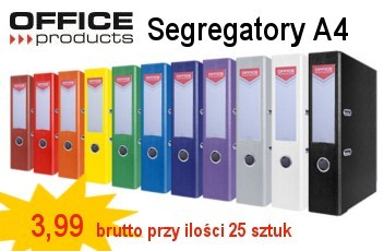 Segregatory Office Products